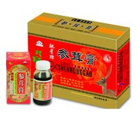Ginseng antler extract chixing brand/made in China