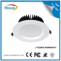 High Class commercial building lighting 6W18W/24W/35W LED Down Light 2.5inch/3inch/4inch/5inch/6inch