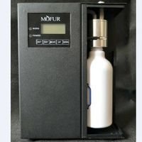 fragrance Nebulizing diffuser Scent solution Aroma machine deliver system air purifier air freshener