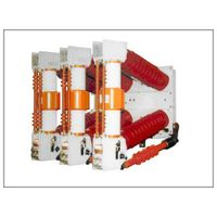 ZN12-40.5 three-phase indoor circuit breaker