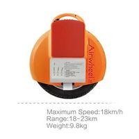 Airwheel Electric Unicycle X3 orange