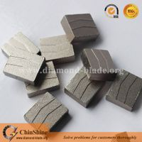 buy good quality 400mm diamond segment for granite