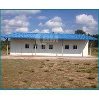 easy installation prefabricated modular house thumbnail image