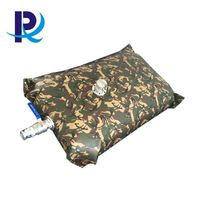 storage Pillow Tank Bladder For Boats Flexible Auxiliary Fuel Tanks thumbnail image