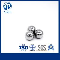 GCr15SiMn Chrome Steel Ball for Ball Bearing thumbnail image