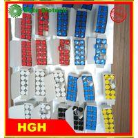 99% HGH191AA/hgh 191aa Amino Acids Somatropin Black Tops/Grey Tops/Blue Tops/Yellow Tops For Sale thumbnail image