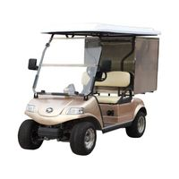 HDK electric golf cart DEL3022GFP Express Carrier thumbnail image