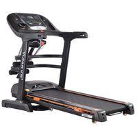 Body Slender Home Deluxe Motorized Incline Pink Treadmills DK-11