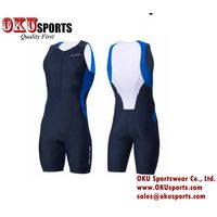 Cooldry Trithlon Suit, Tri Suit
