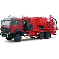 Beiben Oilfield Cementing Truck thumbnail image