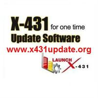 Launch X431 Update Software for Launch X431 Diagun / Master / GX3 / Heavy Duty / Tool / Infinit / Sm thumbnail image