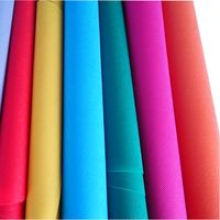 Colorful spunbond polypropylene PP nonwoven fabric table cloth