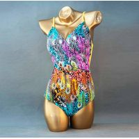 OEM BEACHWEAR ONE-PIECES VS-012