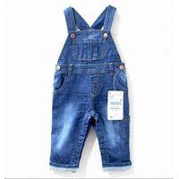 Fashion children's overalls suspender pants thumbnail image