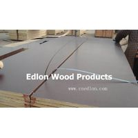 Film Coated Plywood