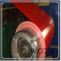 Organic coated coils,PPGL UFpel ,Factory Supply