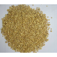 dehydrated ginger granules Organic dried ginger