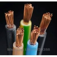 Nylon Jacketed Wire thumbnail image