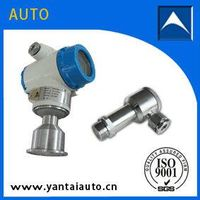 sanitary pressure transmitter