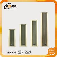 PA System Outdoor Waterproof Column Speaker