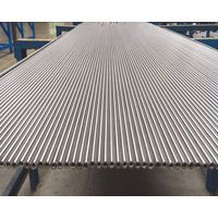 Small Diameter Straight Stainless Steel Heat Exchanger Tubes Welded TP316 / 316L thumbnail image