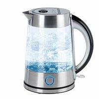Glass Electric Kettle Wk-31