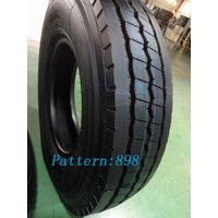 truck tyre 1200R24 amtire 12.00R24 tyre 12.00-24 radial tire 1200X24 tires thumbnail image