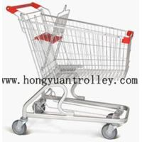 Germany Style shopping trolley / cart HY-GY-80L