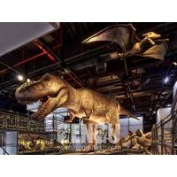 Animatronic Dinosaur T-Rex(AD-294)