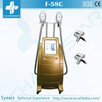 Fat freezing equipment body contouring equipment
