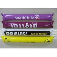 Cheering Stick LED light sticks Electronic Flash stick Flash cheer stick Bang bang stick Logo imprin