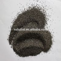 Competitive price iron sand, iron ore for polishing