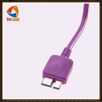 High quality usb cable 3.0 for Samsung