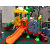 kids plastic playground