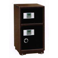 Double doors electronic safebox thumbnail image