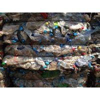 PET bottle scrap, PET bottles in bales, scrap PET bottles thumbnail image