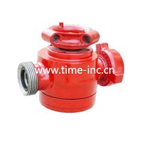 Flow Control Joints fittings plug valve check valve high pressure pipe