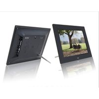 "new design 7"" ABS materical digital photo frame"