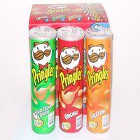 Pringles Potato Chips thumbnail image