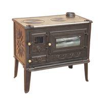 cast iron stoveTST021