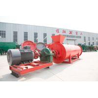 Fertilizer pellet machine production line
