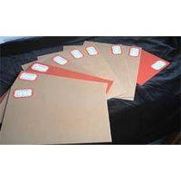 Chip insulating cardboard