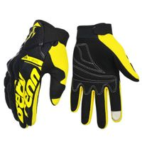 Fashion Motorcycle Glove for Man(046)
