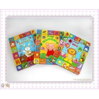 2013 Children Book Printing