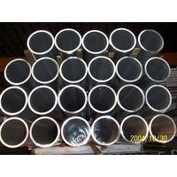 alumium extrusion pipe