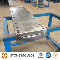 FRP C-Channel Pultrusion Mould