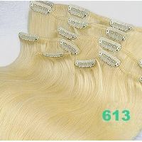 wholesale clip in hair extension,on sale