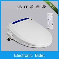 electronic bathroom bidet toilet seat portable bidet sprayer