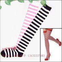 women's knee high fashion socks thumbnail image