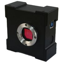 USB3.0 series global shutter fluorescence imaging hd ccd camera